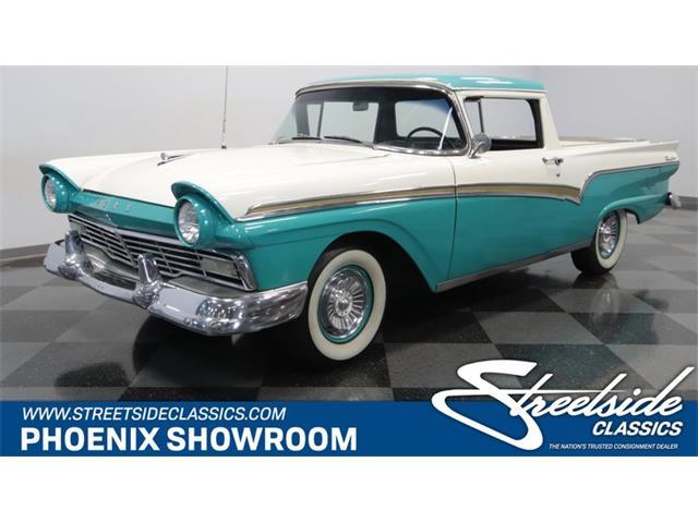 1957 Ford Ranchero (CC-1323068) for sale in Mesa, Arizona