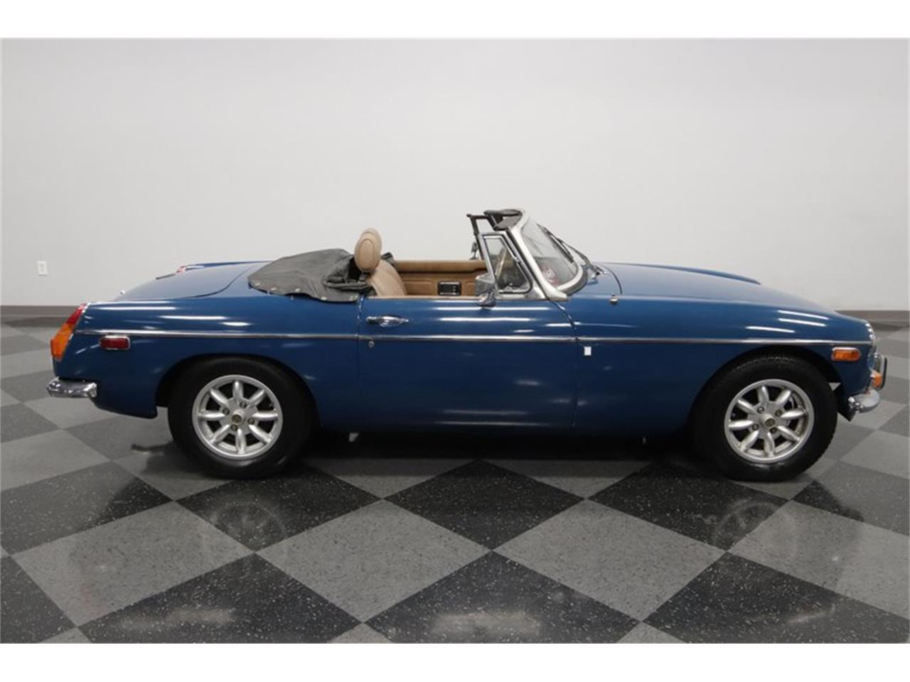 1972 MG MGB (CC-1323071) for sale in Mesa, Arizona
