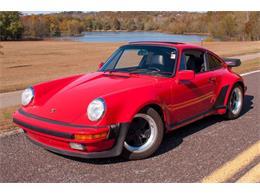 1987 Porsche 911 (CC-1323084) for sale in St. Louis, Missouri