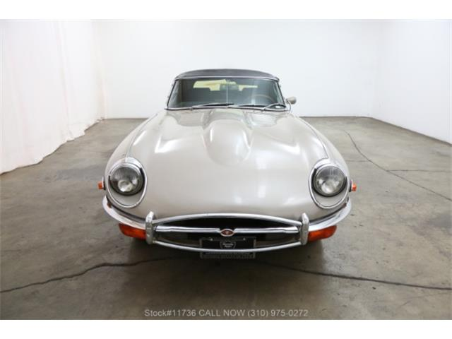 1969 Jaguar XKE (CC-1323094) for sale in Beverly Hills, California