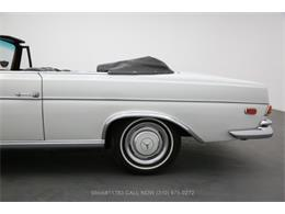 1967 Mercedes-Benz 300SE (CC-1323096) for sale in Beverly Hills, California