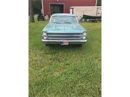 1966 Ford Fairlane (CC-1323099) for sale in West Pittston, Pennsylvania