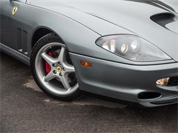 1999 Ferrari 550 Maranello (CC-1323106) for sale in Kelowna, British Columbia
