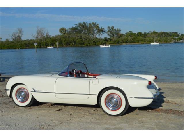 1954 Chevrolet Corvette (CC-1323118) for sale in Punta Gorda, Florida