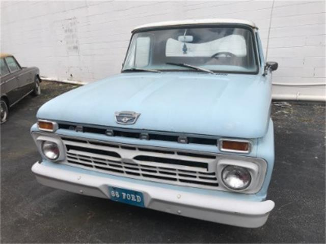 1966 Ford Pickup (CC-1323129) for sale in Miami, Florida
