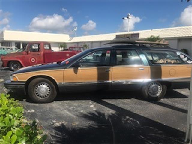 1995 Buick Roadmaster (CC-1323136) for sale in Miami, Florida
