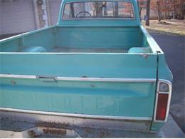 1969 Chevrolet C10 (CC-1323138) for sale in Cadillac, Michigan
