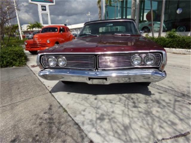 1968 Ford Galaxie (CC-1323139) for sale in Miami, Florida