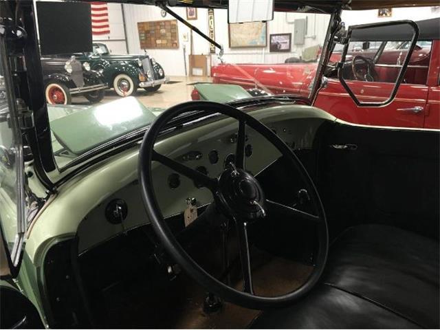 1930 Cadillac LaSalle (CC-1323142) for sale in Cadillac, Michigan