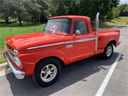 1965 Ford F100 (CC-1323143) for sale in Cadillac, Michigan