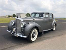 1953 Bentley R Type (CC-1323144) for sale in Cadillac, Michigan
