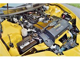 2002 Pontiac Firebird Trans Am (CC-1323146) for sale in Cadillac, Michigan
