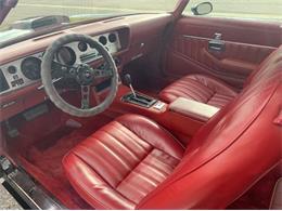 1978 Pontiac Firebird Trans Am (CC-1323147) for sale in Cadillac, Michigan