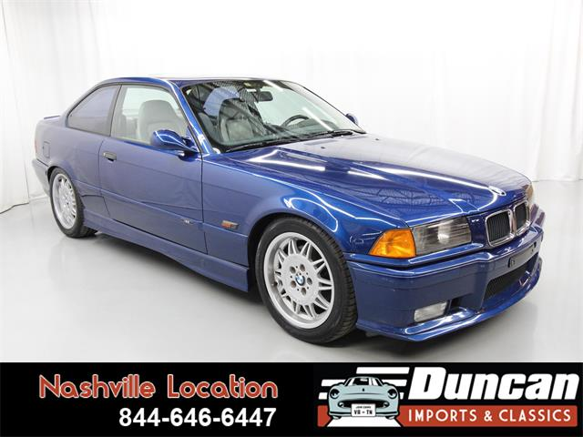 1994 BMW M3 (CC-1320315) for sale in Christiansburg, Virginia