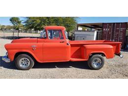 1958 GMC Pickup (CC-1323151) for sale in Cadillac, Michigan