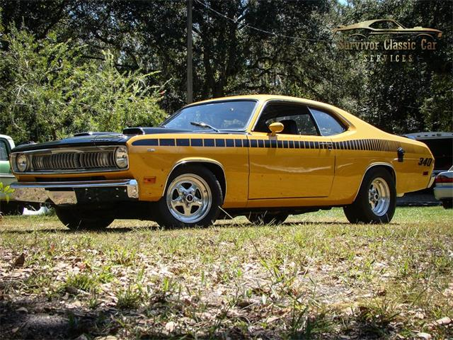 1971 Plymouth Duster (CC-1323164) for sale in Palmetto, Florida