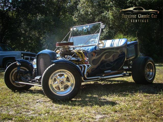 1923 Ford T Bucket (CC-1323172) for sale in Palmetto, Florida