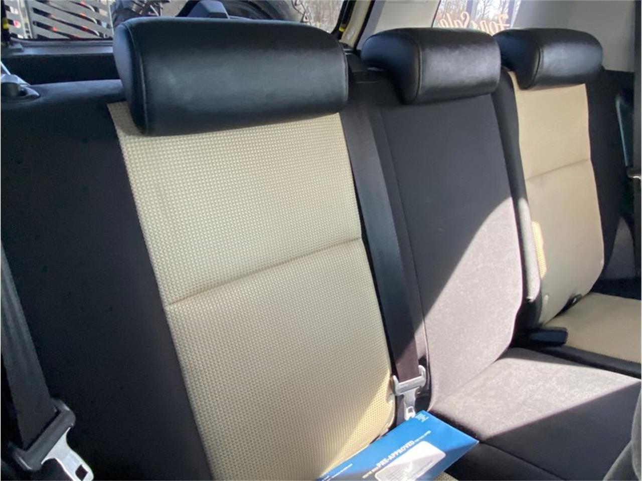 2010 Toyota FJ Cruiser (CC-1323174) for sale in West Babylon, New York