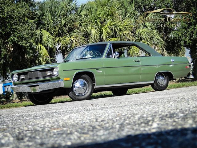 1972 Plymouth Scamp (CC-1323181) for sale in Palmetto, Florida