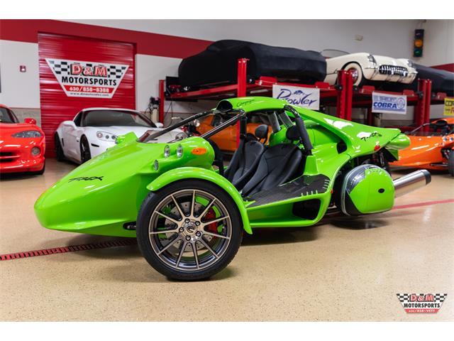 2020 Campagna T-Rex (CC-1323212) for sale in Glen Ellyn, Illinois