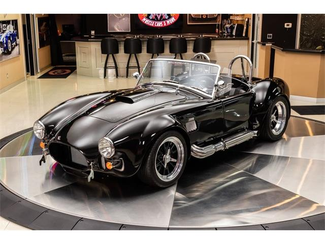 1965 Shelby Cobra (CC-1320322) for sale in Plymouth, Michigan