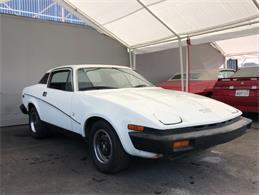 1976 Triumph TR7 (CC-1323228) for sale in Los Angeles, California