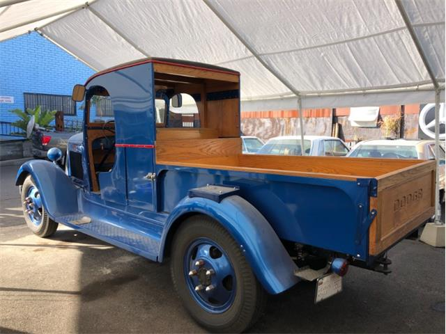 1935 Dodge Pickup (CC-1323230) for sale in Los Angeles, California