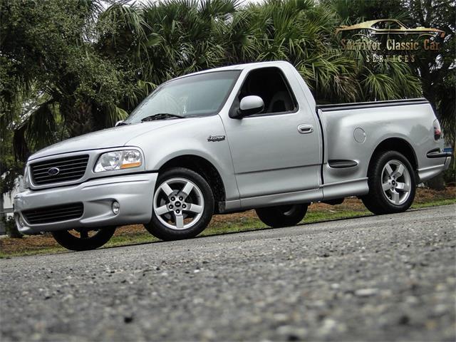 2001 Ford F150 (CC-1323233) for sale in Palmetto, Florida