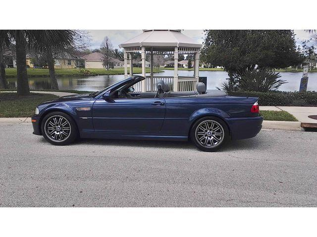 2005 BMW M3 (CC-1323246) for sale in Lakeland, Florida