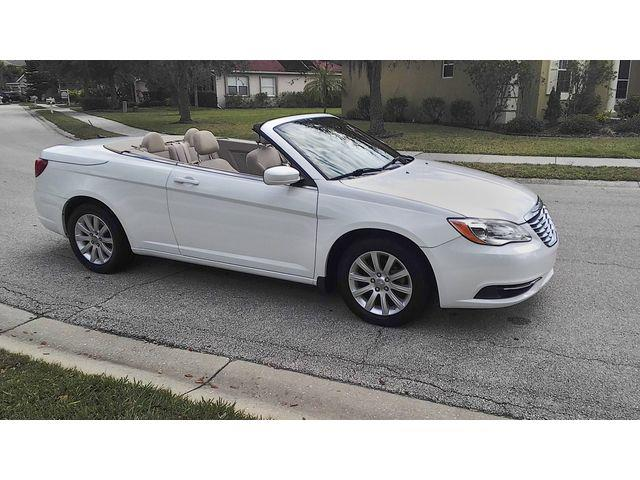 2011 Chrysler 200 (CC-1323250) for sale in Lakeland, Florida