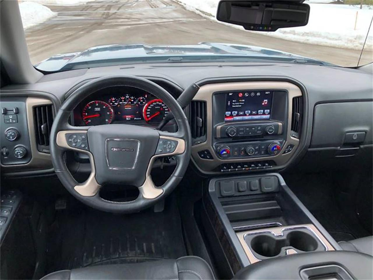 2016 GMC Sierra 1500 (CC-1323255) for sale in Ramsey, Minnesota