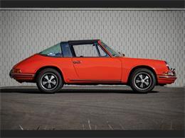 1970 Porsche 911 (CC-1323263) for sale in Essen, Germany