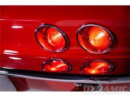 1963 Chevrolet Corvette (CC-1323265) for sale in Garland, Texas