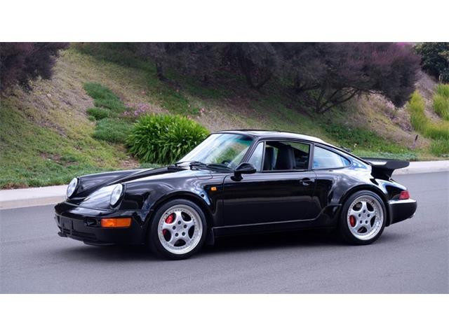 1993 Porsche 964 (CC-1323267) for sale in San Diego, California