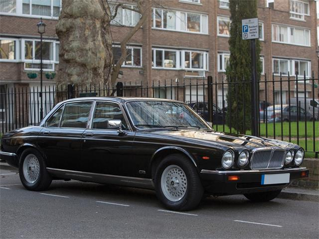 1981 Jaguar XJ6 (CC-1323273) for sale in Essen, Germany