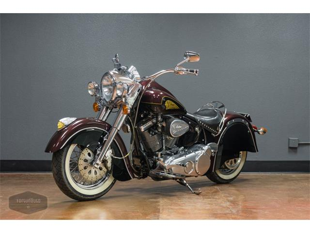 2002 Indian Chief (CC-1323281) for sale in Temecula, California