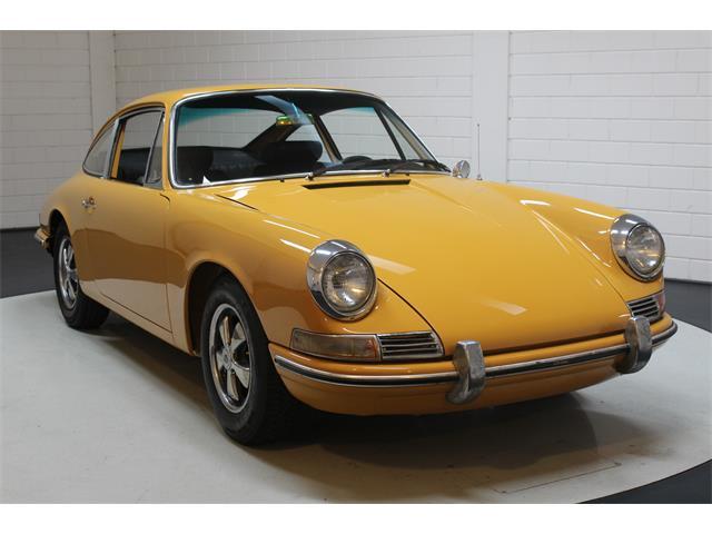 1967 Porsche 911 (CC-1323287) for sale in Waalwijk, Noord-Brabant