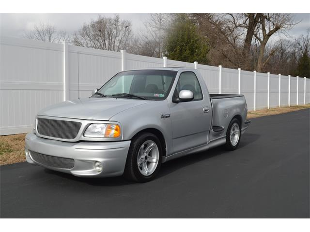 2000 Ford Lightning (CC-1323304) for sale in bristol, Pennsylvania