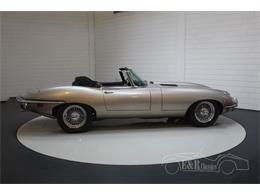 1970 Jaguar E-Type (CC-1323305) for sale in Waalwijk, Noord-Brabant