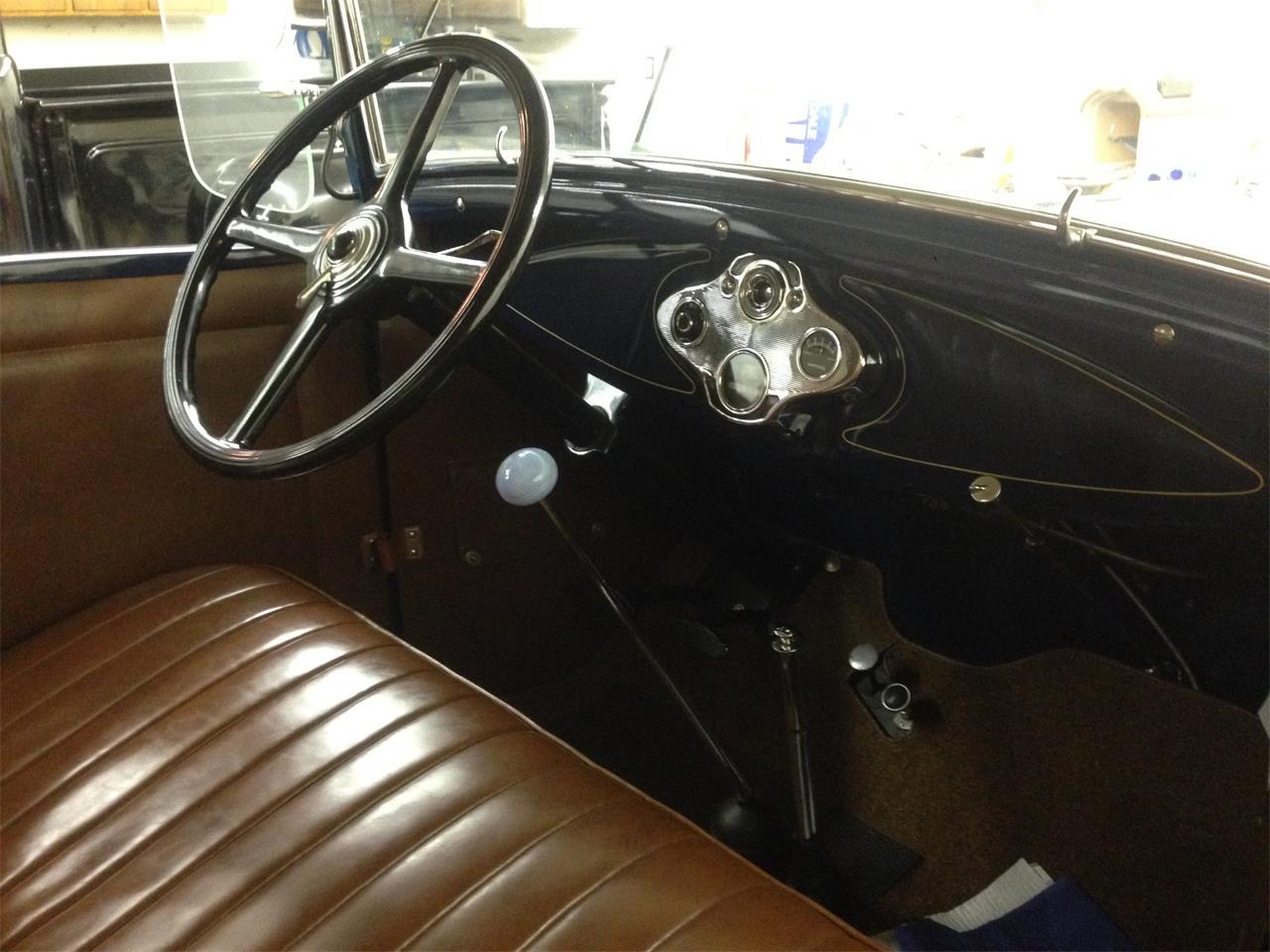 1931 Ford Model A (CC-1323307) for sale in Dallas, Pennsylvania