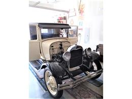 1928 Ford Model A (CC-1323312) for sale in Stanwood, Washington
