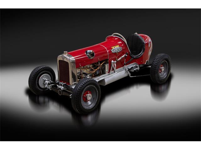 1928 Van Blerck Speedster (CC-1323320) for sale in Seekonk, Massachusetts