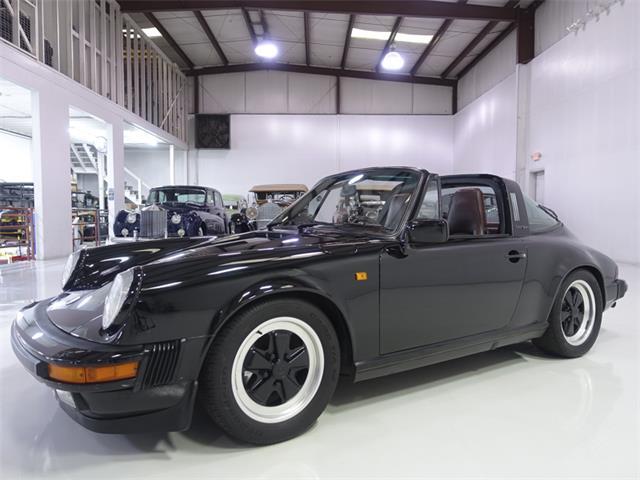 1985 Porsche 911 (CC-1323321) for sale in Saint Louis, Missouri