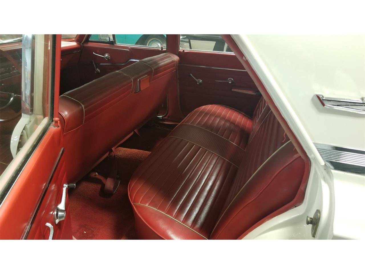 1964 Ford Fairlane 500 (CC-1323325) for sale in Council Bluffs, Iowa