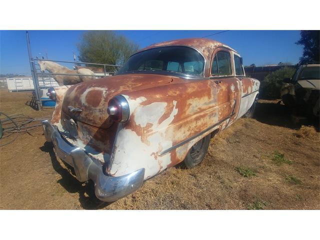 1953 Ford Customline (CC-1323327) for sale in Litchfield Park, Arizona