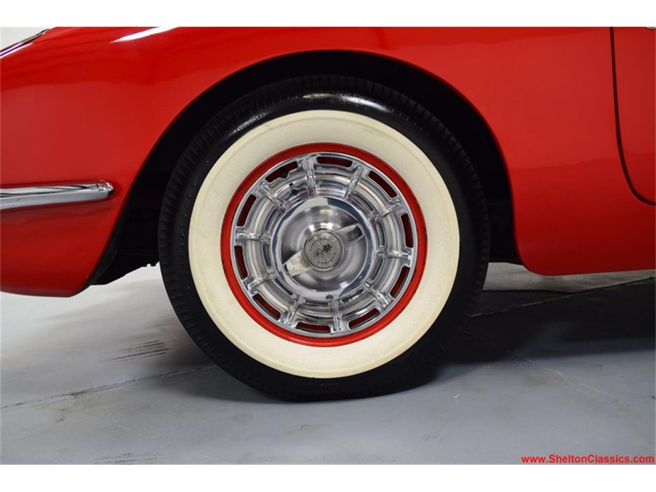 1960 Chevrolet Corvette (CC-1320337) for sale in Mooresville, North Carolina