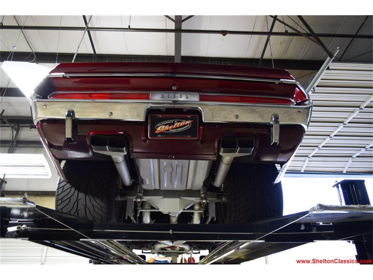1970 Dodge Challenger (CC-1320339) for sale in Mooresville, North Carolina