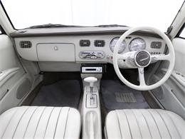 1991 Nissan Figaro (CC-1320348) for sale in Christiansburg, Virginia