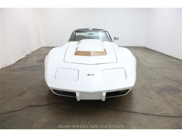 1972 Chevrolet Corvette (CC-1320351) for sale in Beverly Hills, California