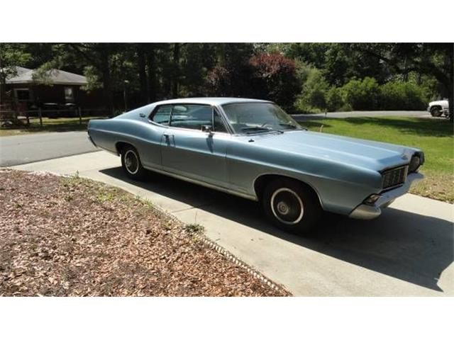 1968 Ford Galaxie 500 (CC-1320381) for sale in Cadillac, Michigan